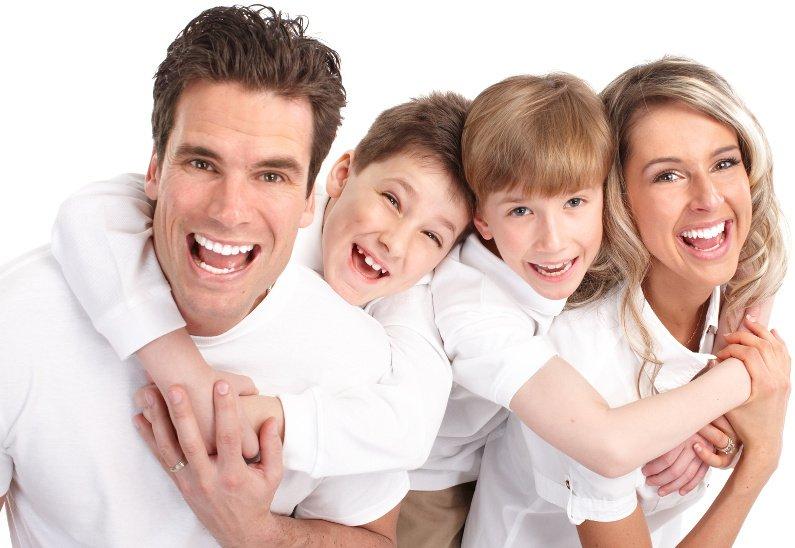 Prophylaxe – Professionelle Zahnreinigung